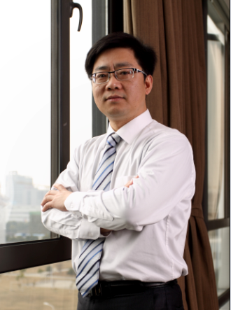 General Manager Liu Wenchao