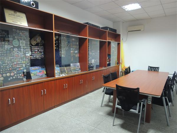 Sample Room&Meeting Room