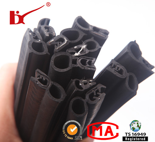OEM service window seal strips with good quality
