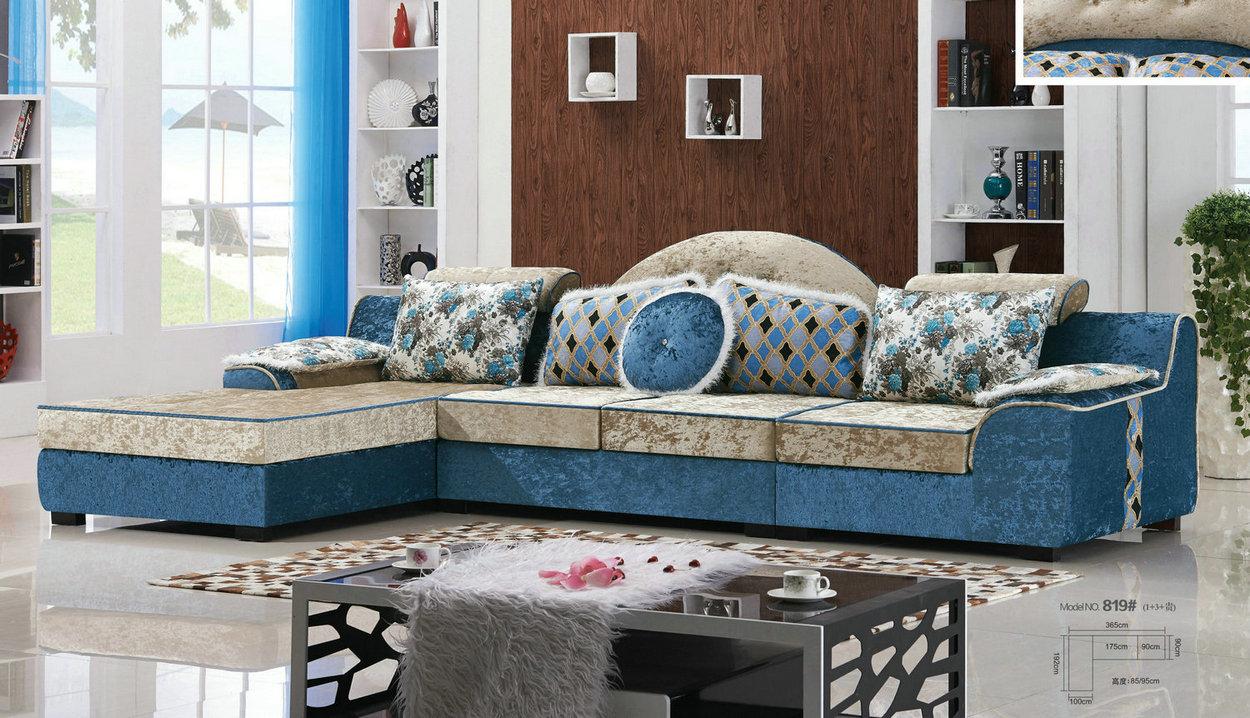 New classic sofa shunde kika furniture co ltd for New classic furniture company