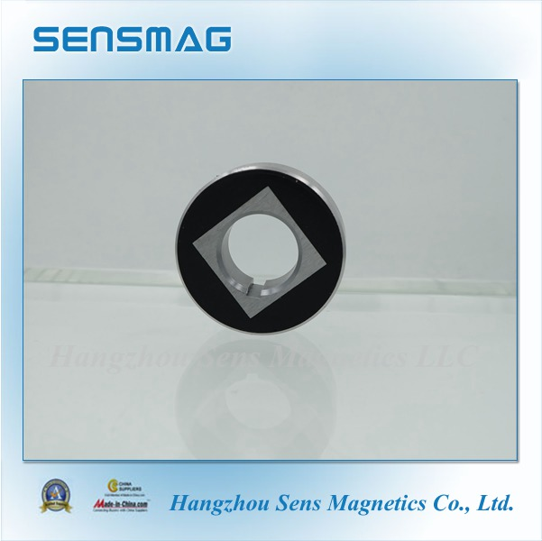 Magnetic Assembly