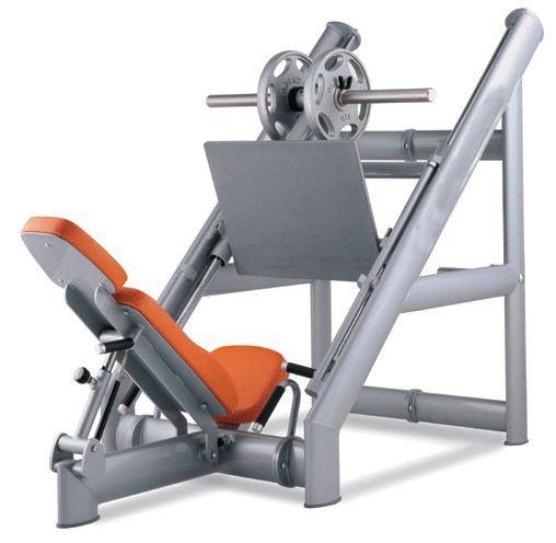 Gym80 Fitness Gym Equipment / Leg Press(SL17)