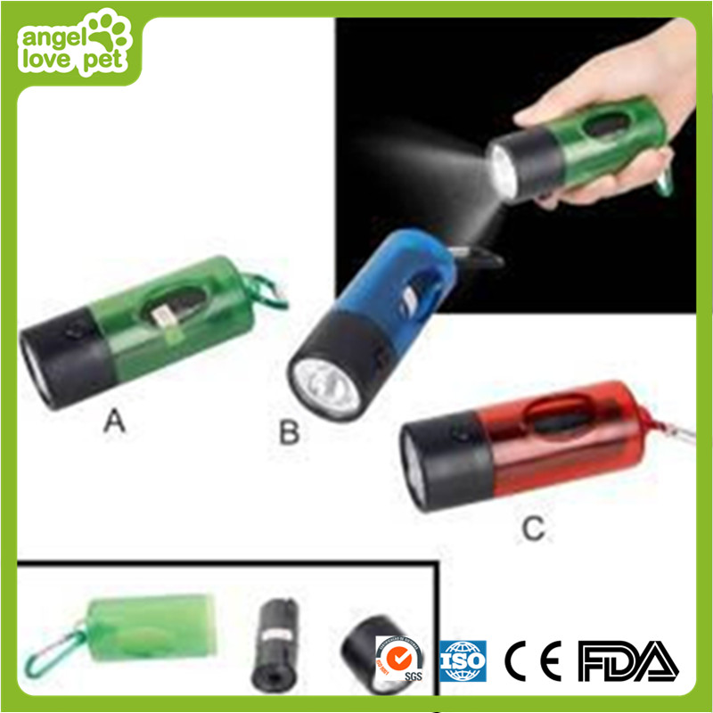 Multi Function Waste Dispensers Pet Toys