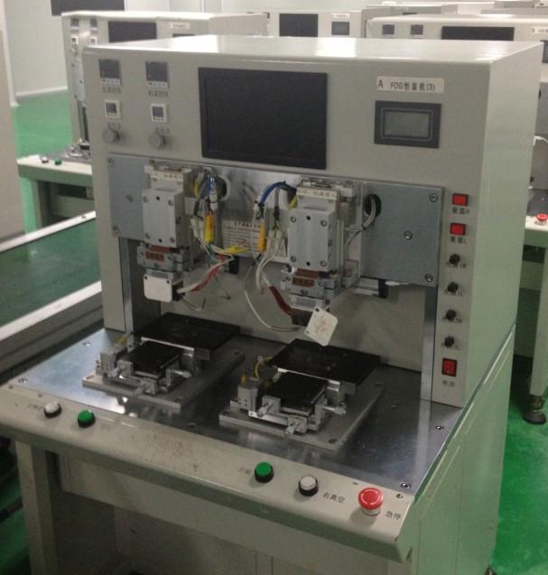 Chip On Glass Equipment