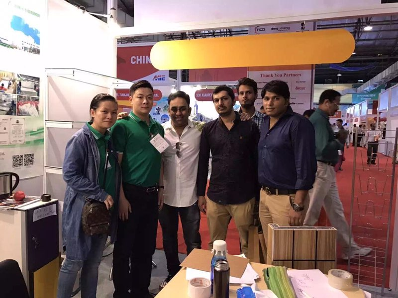 India,Mumbai Big 5 Construct Fair in Sep 27-30 2016.