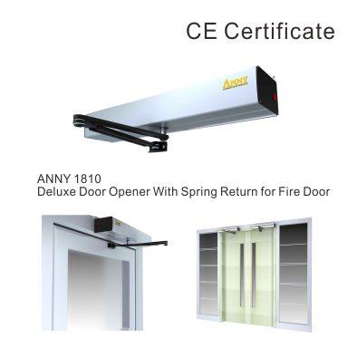 New Product-Deluxe Door Opener With Spring Return for Fire Door(ANNY 1810)