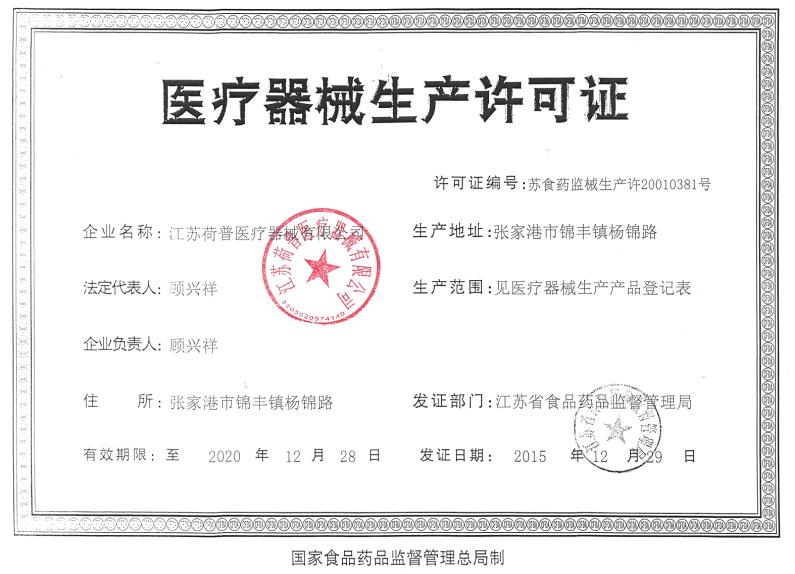 CFDA License-SU 20010381