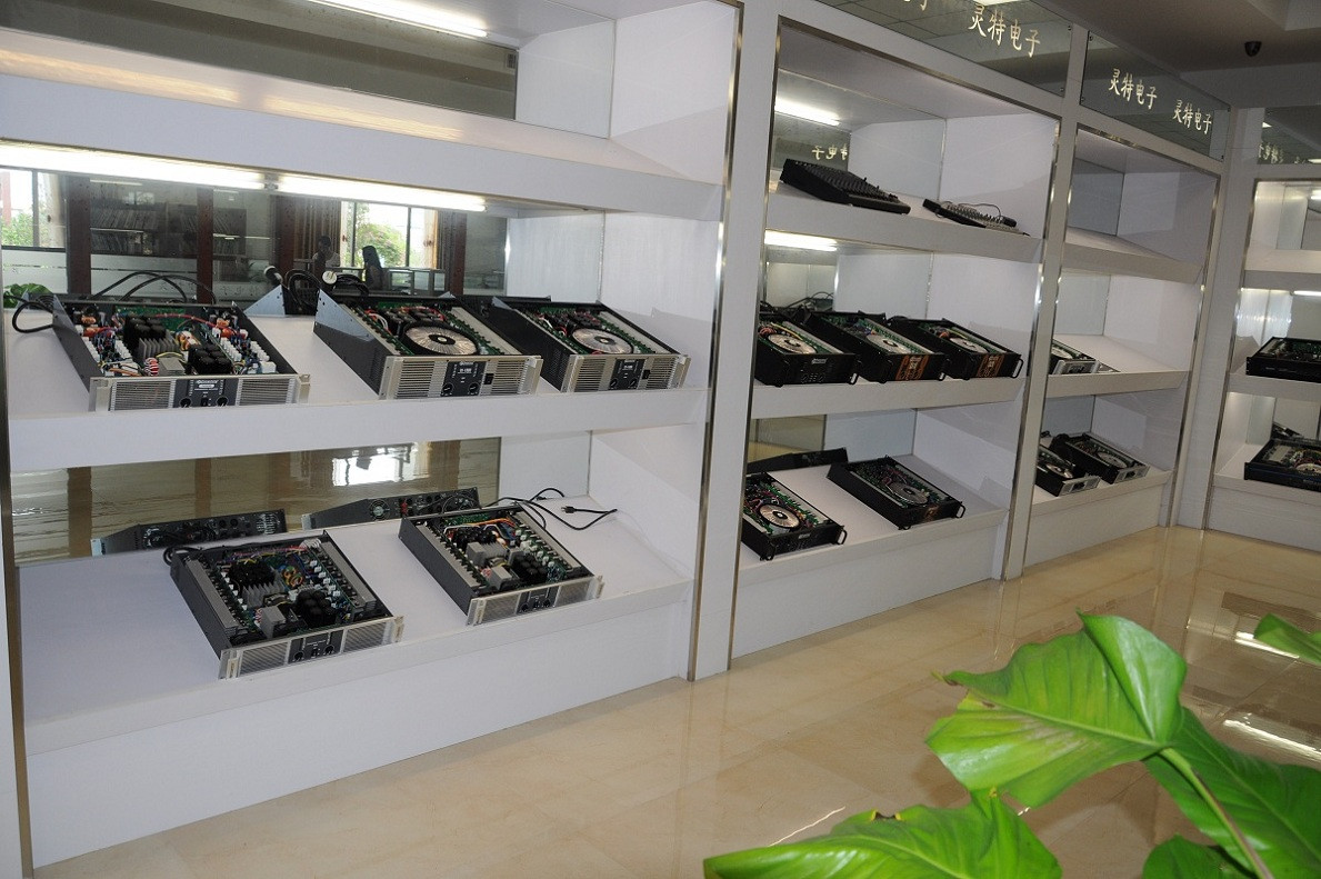 9. Product Showroom