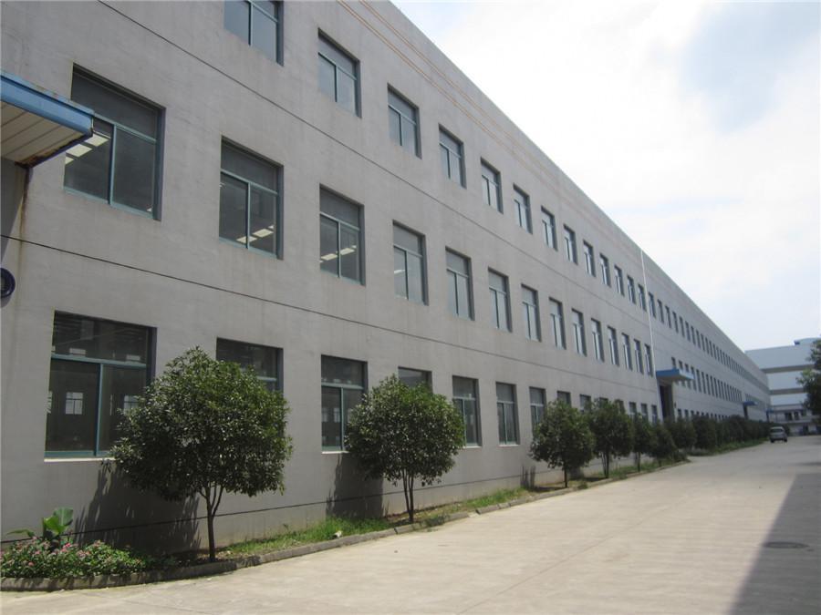 FUJIM Factory