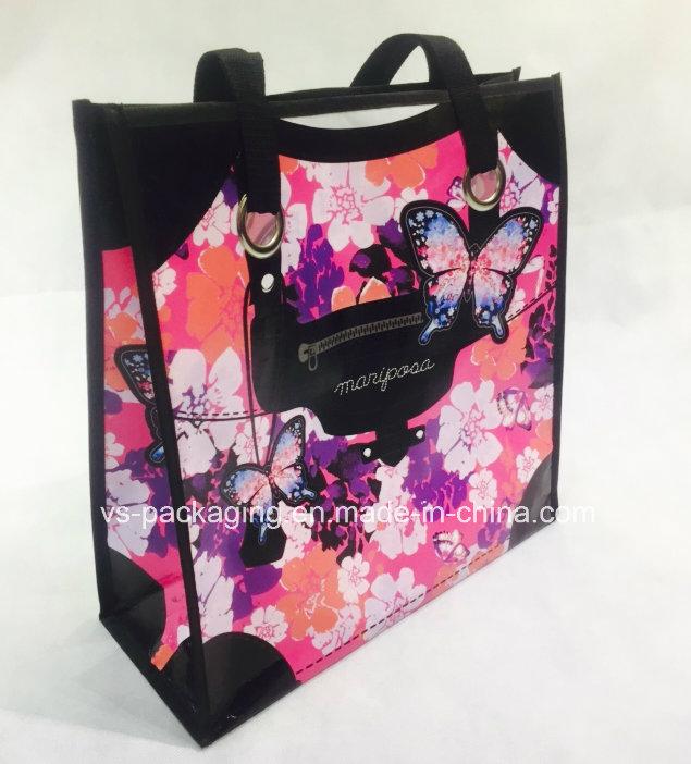 shopping bag, tote bag,carrier bag,promotional bag