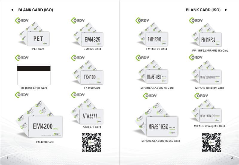 RFID Card 1