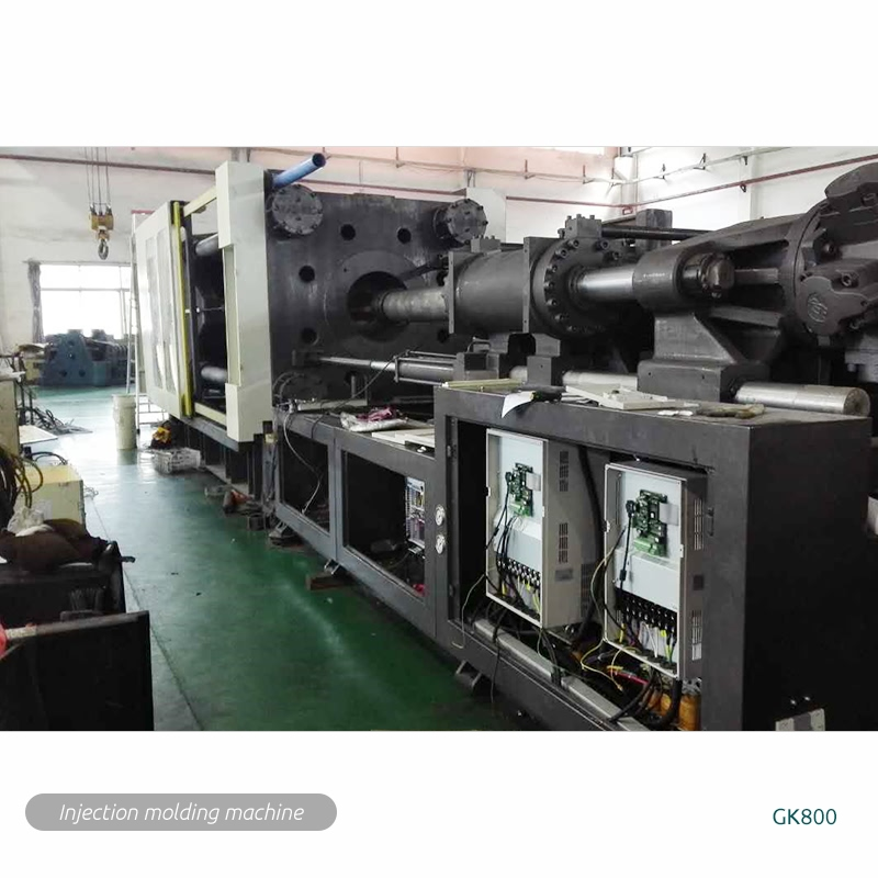 GK800 variable frequency drive for injection molding machine