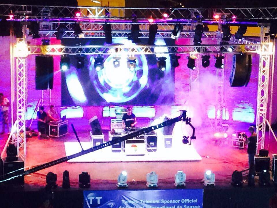 concert show