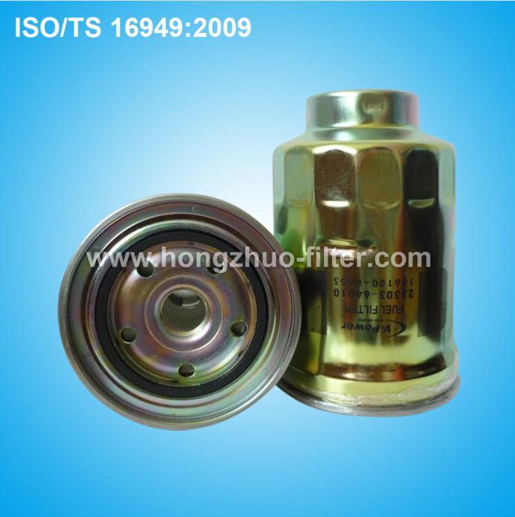 Oil filter 23303-64010