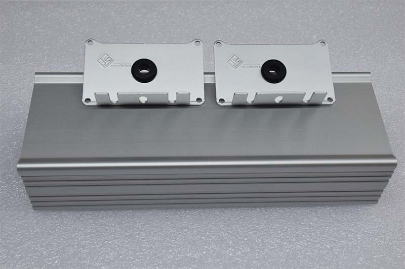 excellent led power supply housing material
