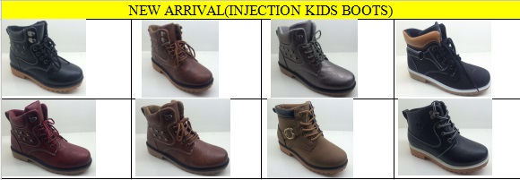 New Arrival Kids Boots