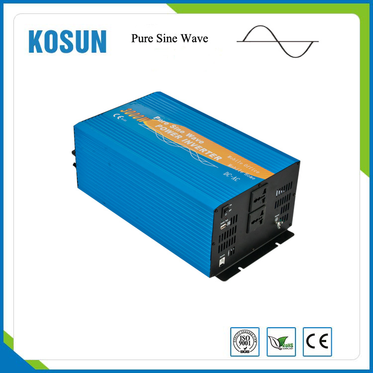 Kosun Pure Sine Wave Inverter 300-6000W