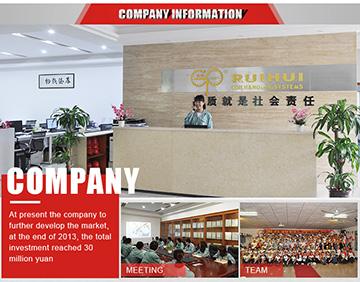 RUIHUI Factory 1