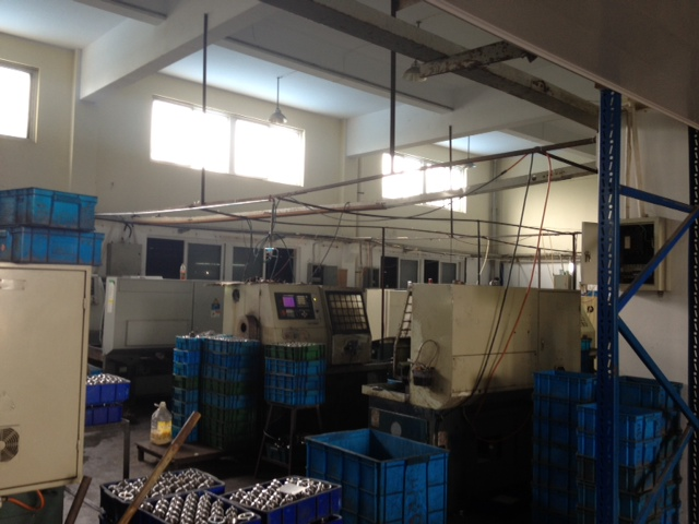 Ningbo 3D Industries Factory-8