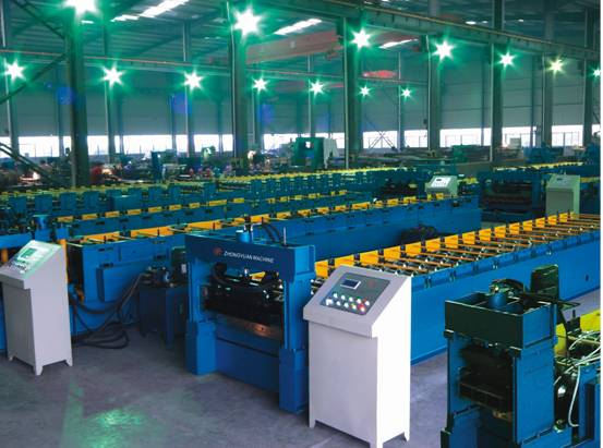 Our Assembly Workshop