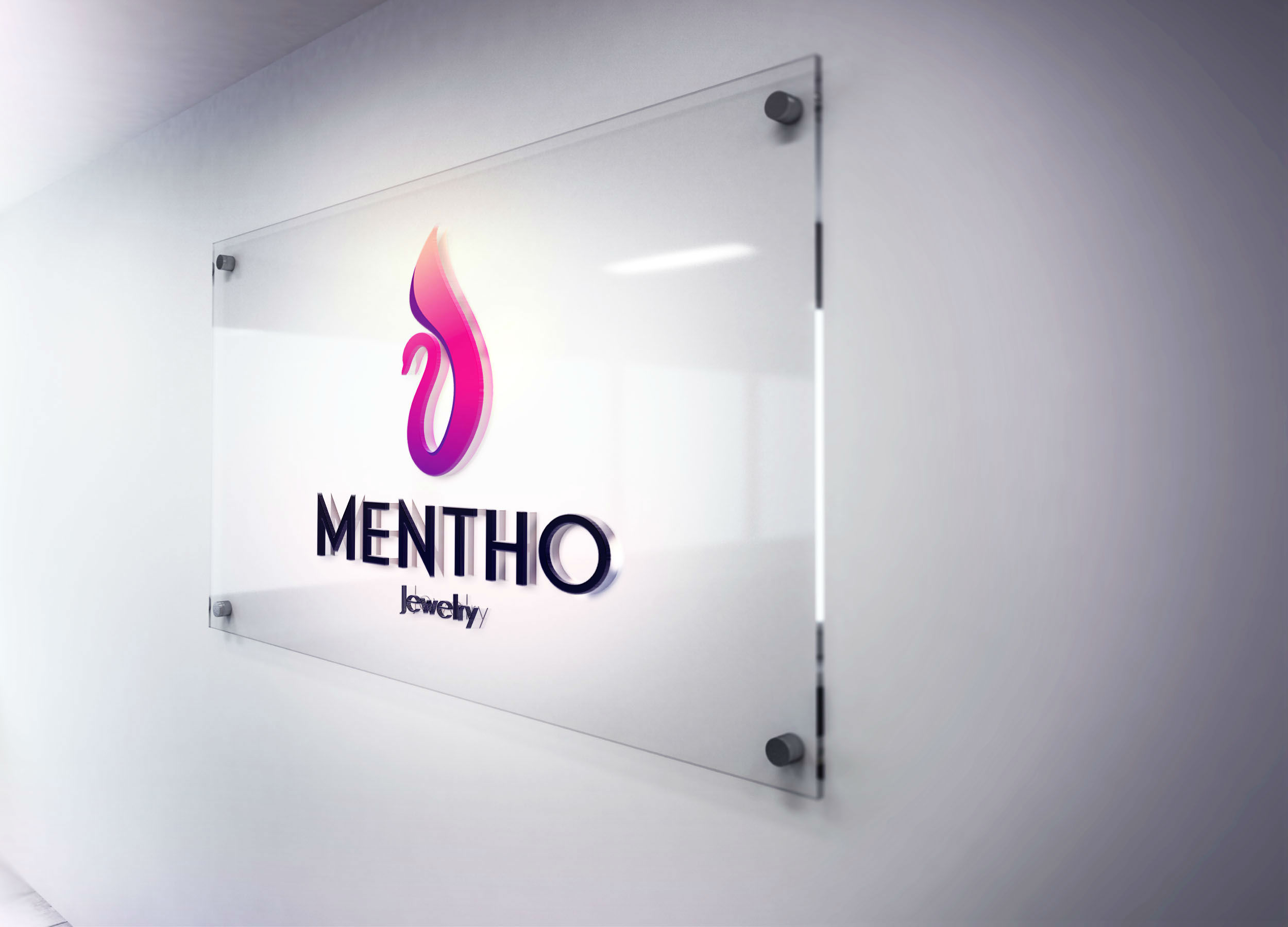 mentho Showroom