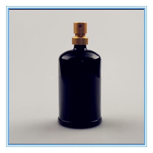 Hot Sale 73ml Pump Sprayer Glass Perfume Bottle (CKGPR130618)