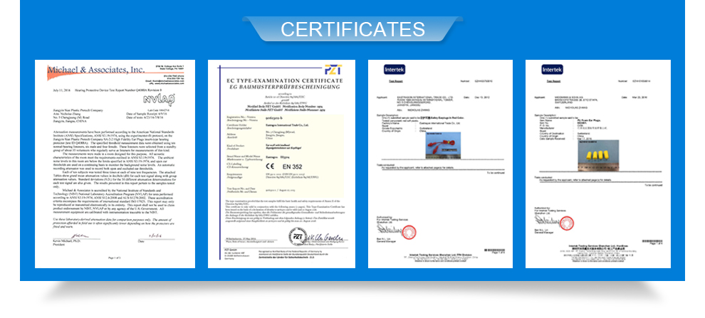 Certificate Lists