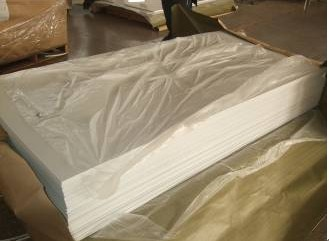 Plastic Sheet Packing