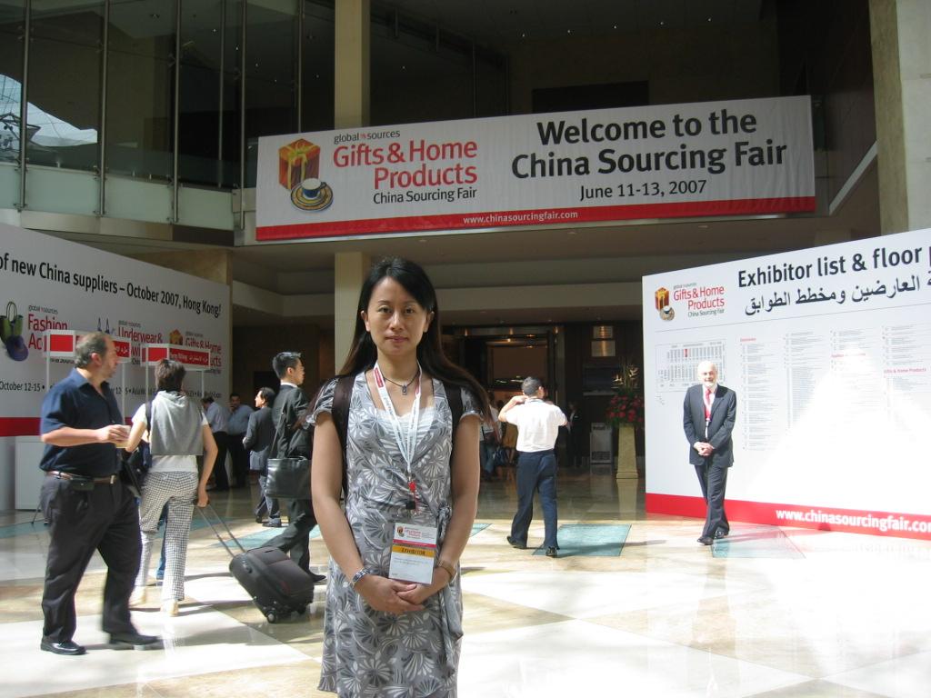 Our Trade Fair