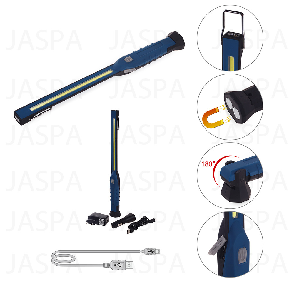 Rechargeable COB LED Working Lamp (35-1T1716)