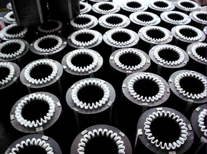 pump inner spare parts