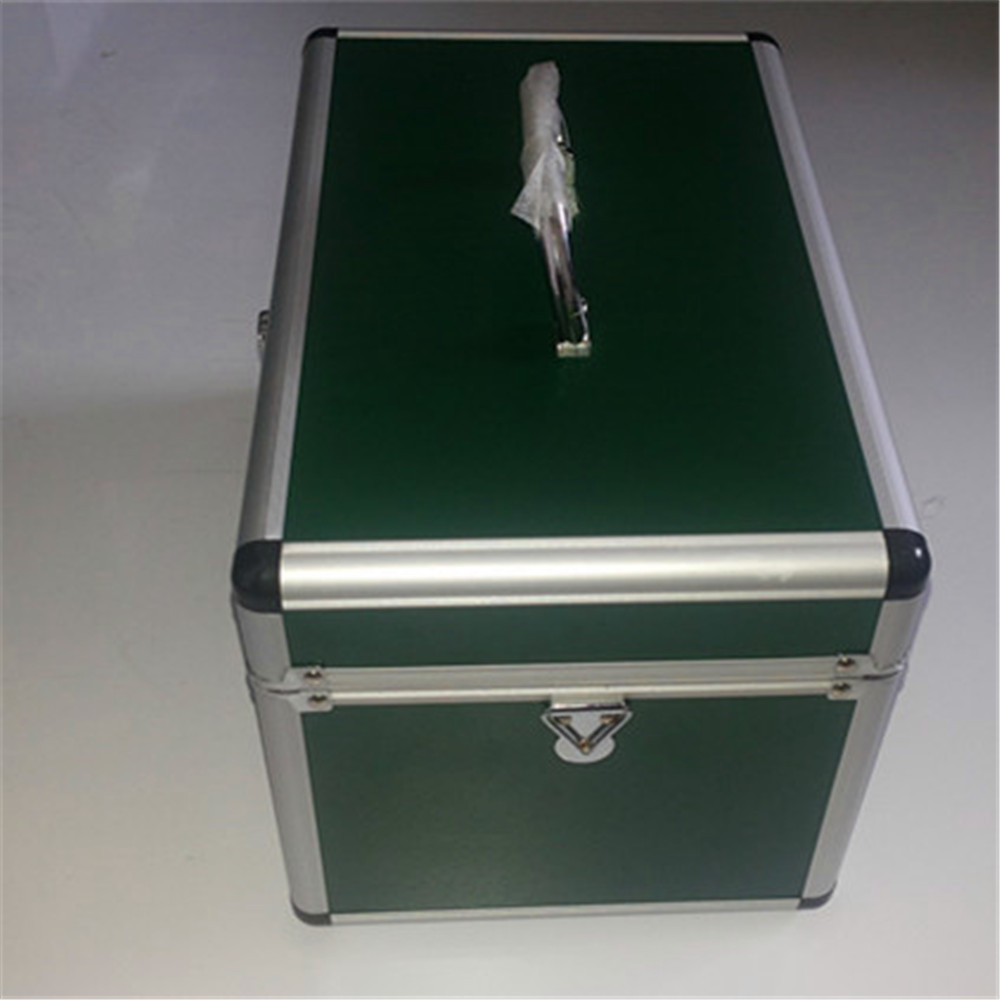 military first aid case