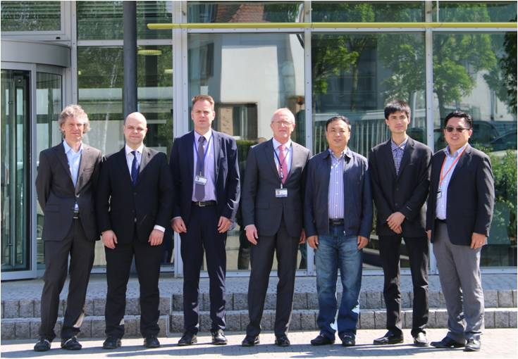 Sino-Germany-Qingdao Ruizhi Rrecision Weighing Equipment Technology Co.,Ltd