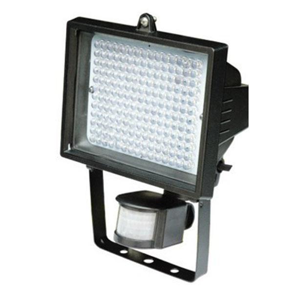 LED Flood Light with Sensor (EB-89721)