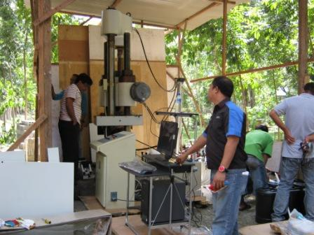 Philippine University Training