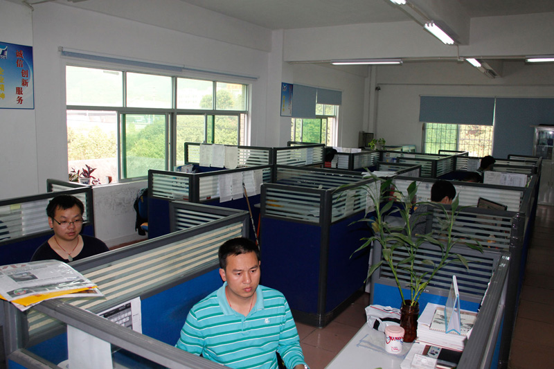 Factory View - 3
