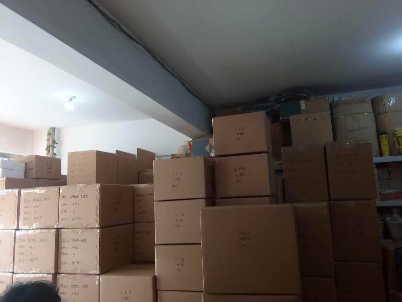 Company Warehouse