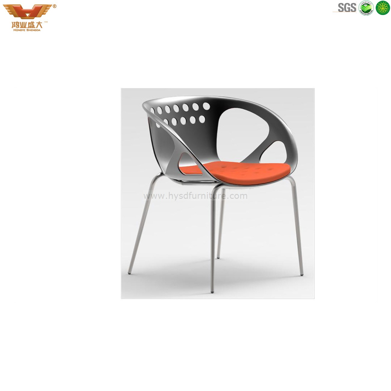 The new style and new design office chair has been released on the line