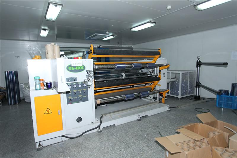 golden metials Technology machine line