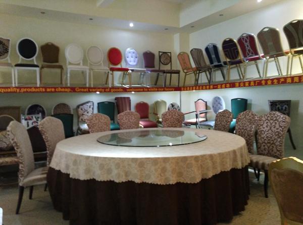 Top Furniture Factory Showroom