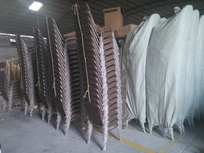 Top Furniture Factory Workshop Packing Section