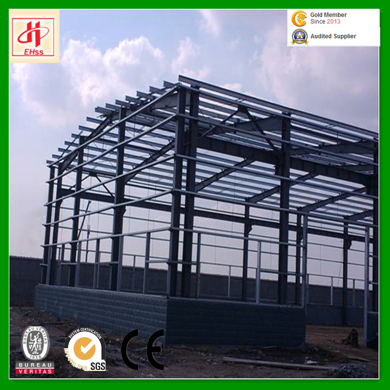 Building Workshop of QINGDAO ZHENGTAI Electrical