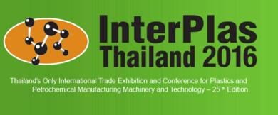 InterPlas Thailand 2016