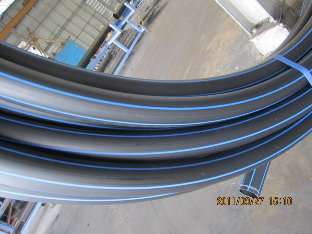 12 major quality issues and solutions for PE pipe extrusion line