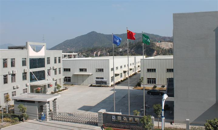 Xinhong Xheatpress Factory