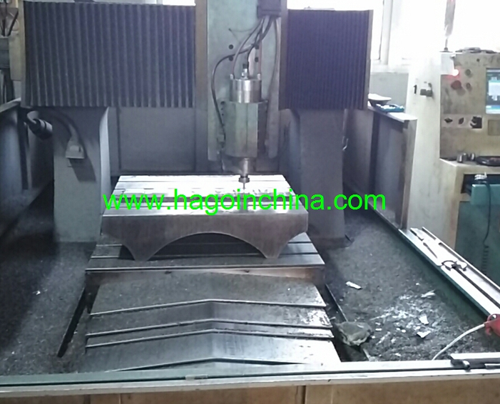 mold tooling produce