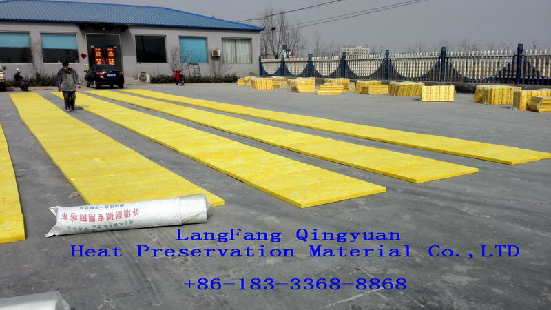 Company processing products