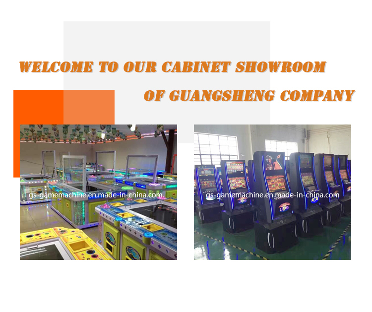Our Cabinet Showroom