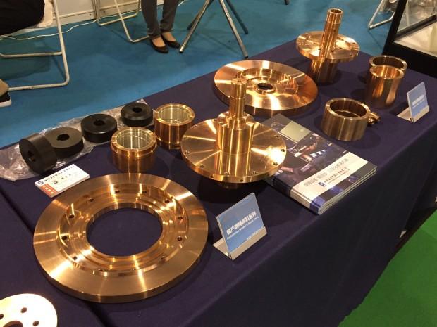Steel Drum Technology Trade Show @ Shanghai ,China