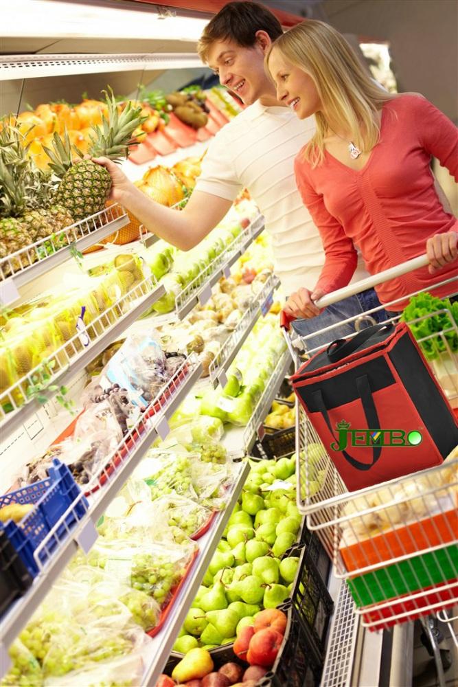 Green Shopping, Better Life